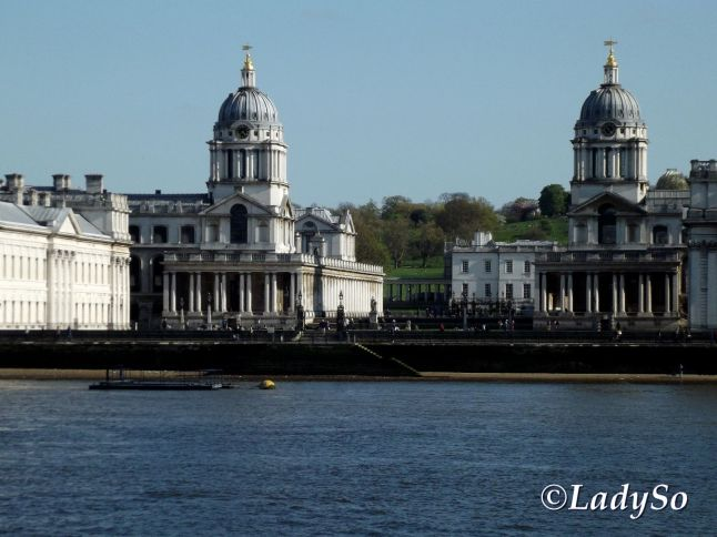 Greenwich University 06