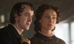 Tom Felton (Camille) et Jessica Lange (Madame Raquin)