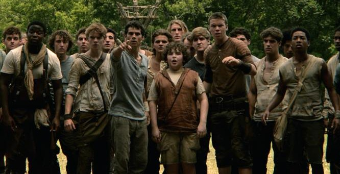 Les Gladers