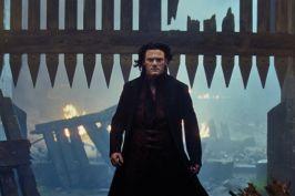 Vlad/Dracula
