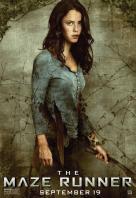 Kaya Scoladerio (Theresa)