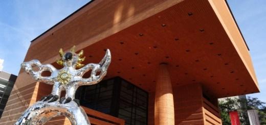 firebird statue - Charlotte statues