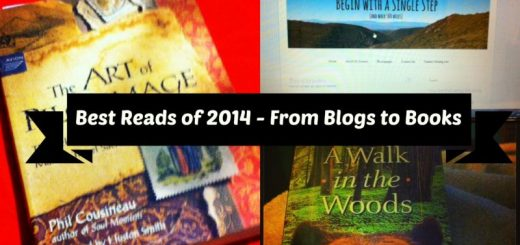 best reads of 2014