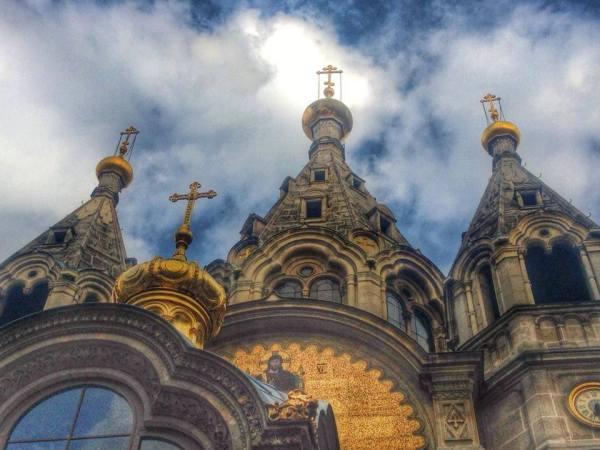 Cathedrale Saint-Alexandre-Nevsky