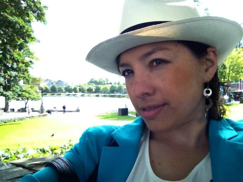 Cristina Pettersen Carpio
