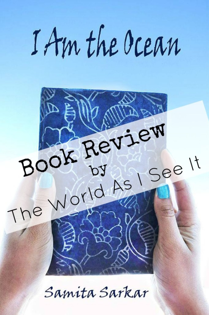 I Am the Ocean Book Review