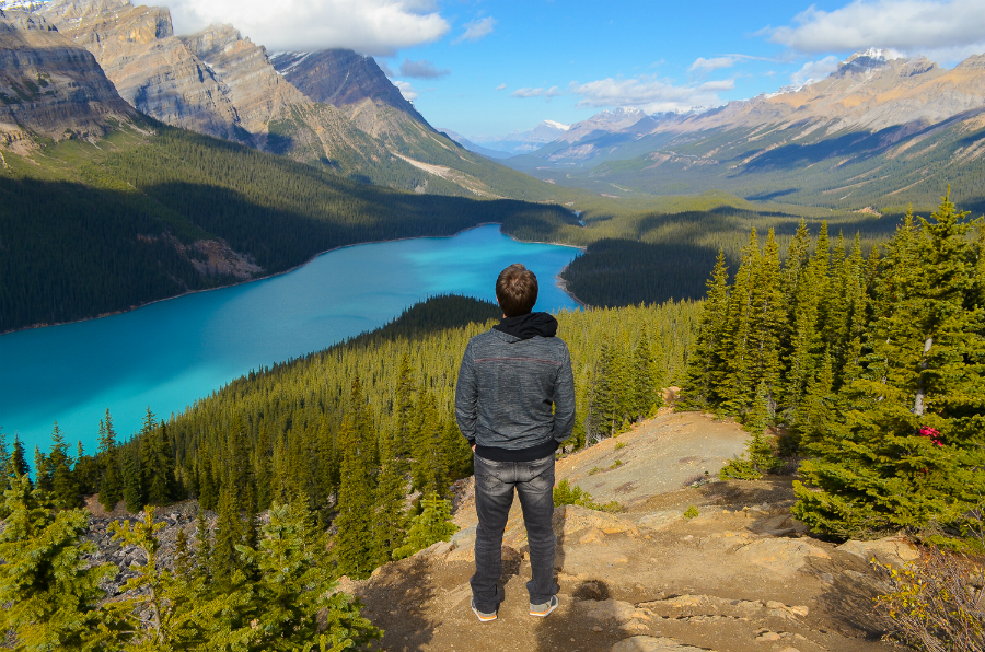 Over 20 Reasons Why You Should Visit Canada * The World As I See It