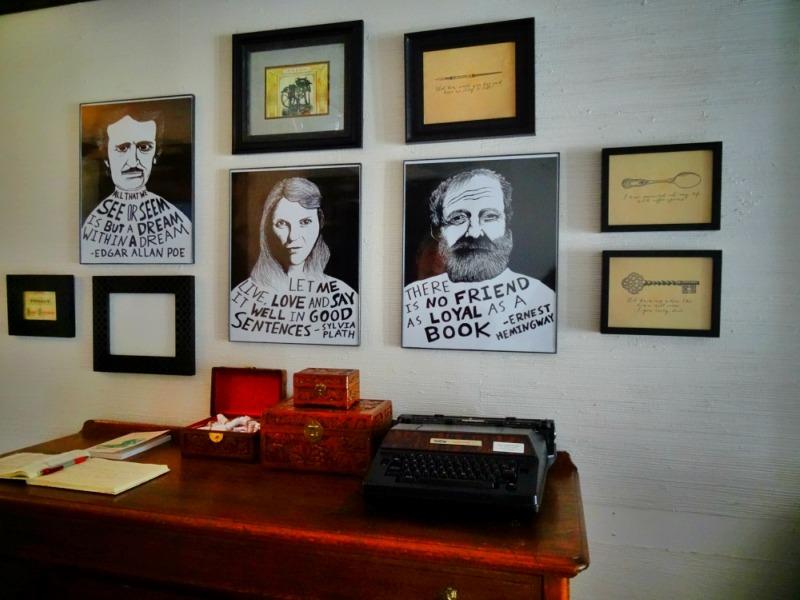 Pelee Island Book House