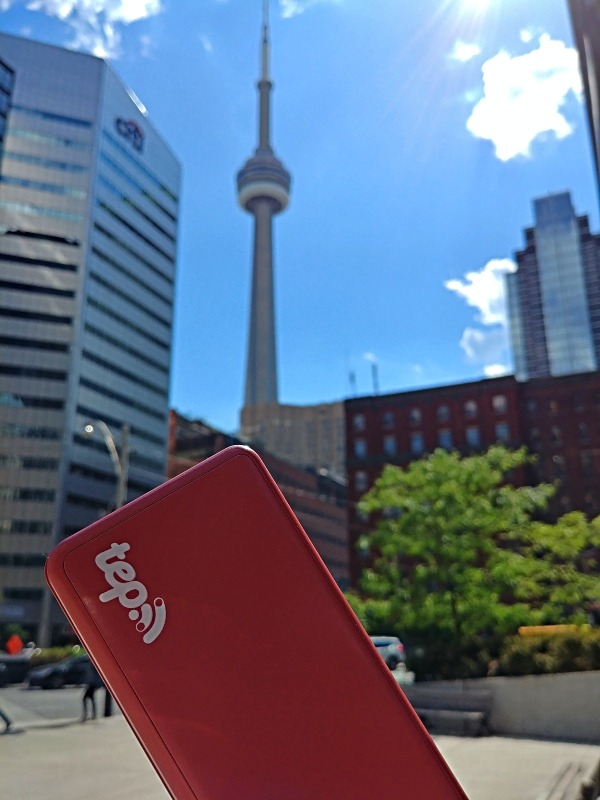 Best Pocket Wi-Fi for Travel: TEP Wireless Review ⋆ The