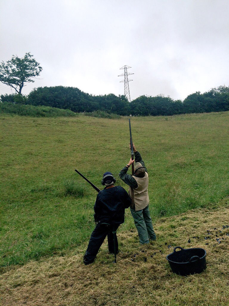 Simulated game shooting tips and tricks