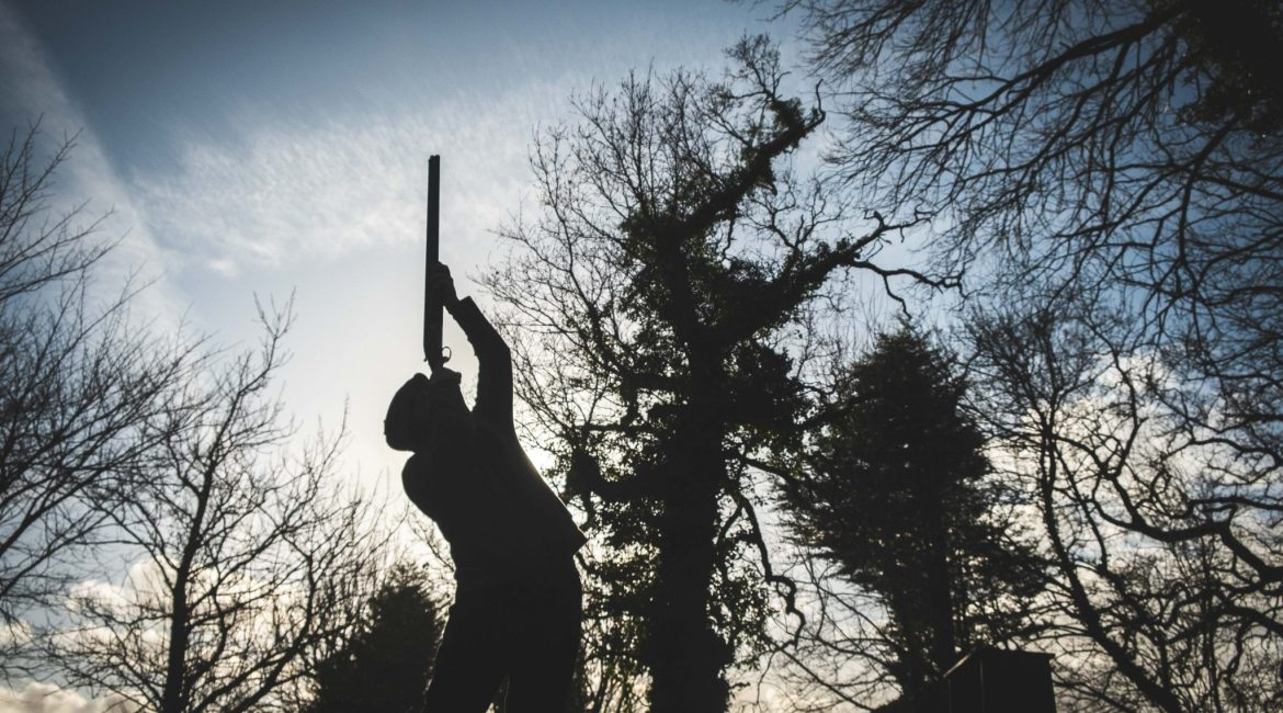 Lady's Wood have been nominated in the 2020 shooting awards