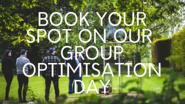 group optimisation