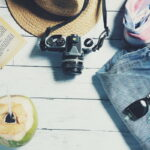 Pin-Down Earrings -Plum Jewelry & Accessories -