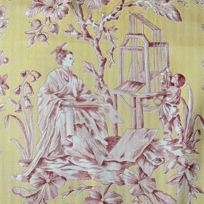 Treat Mom to Rare Vintage Fabric for Mother's Day in Our One-Day Flash Sale