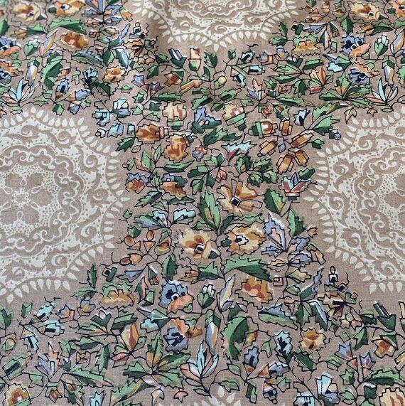 Cohama Province Fabric