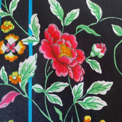 For the Love of Chintz Fabrics