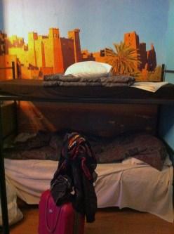 Hostel in Amsterdam