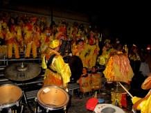 Rabadan carnival in Bellinzona. 2011