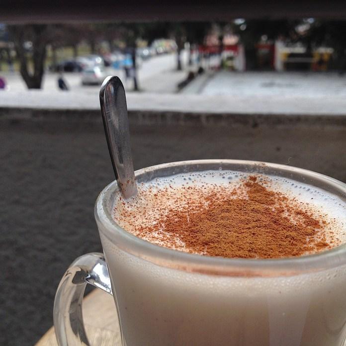 Salep drink