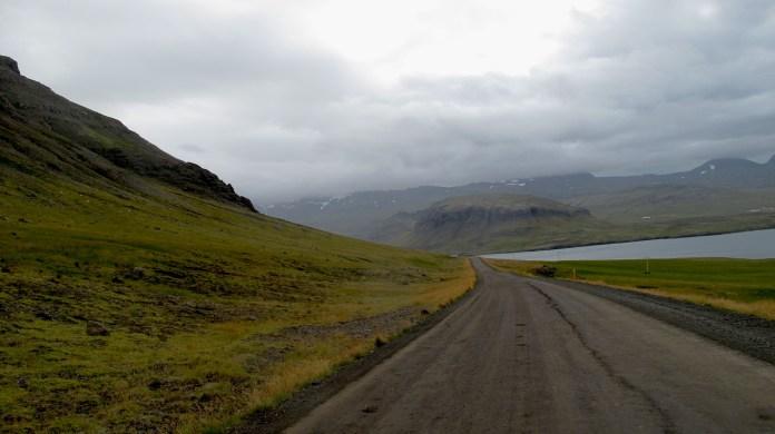Snæfellsjökull National Park, Icelad
