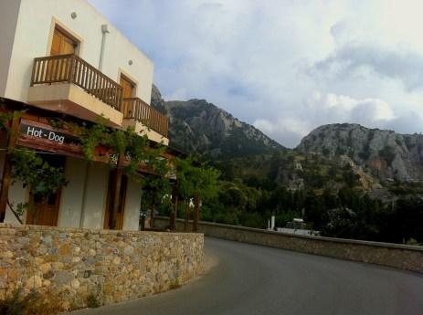 Roadtrip in Kos