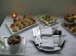 Ladywell Gallery - Private parties, dining and receptions