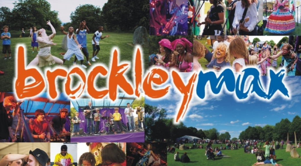 Brockley Max Festival