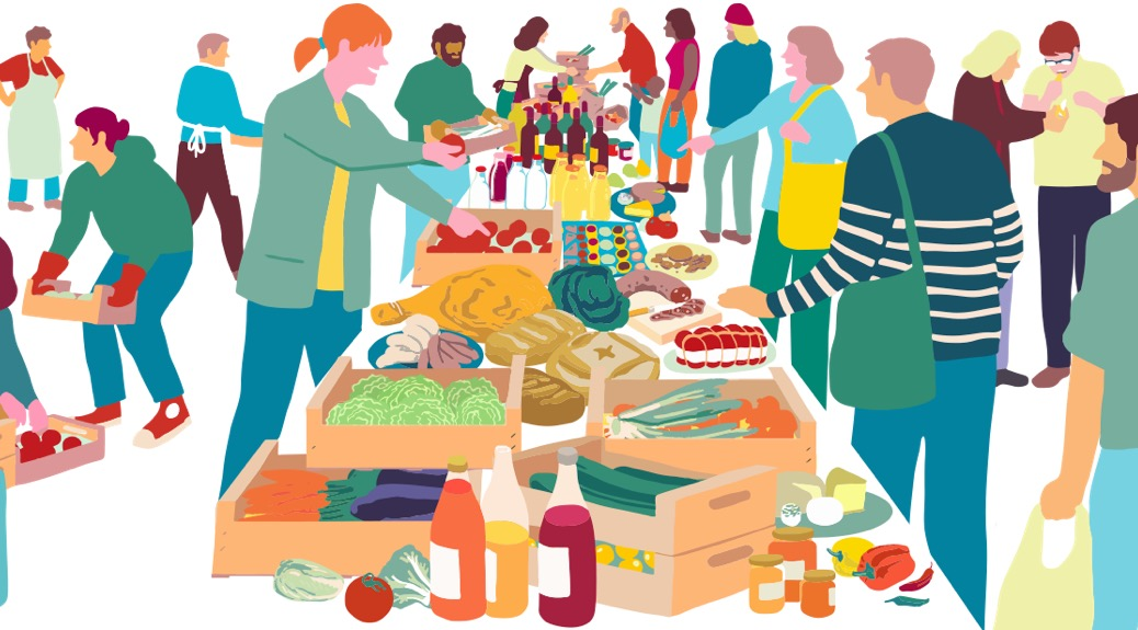 Ladywell Food Assembly