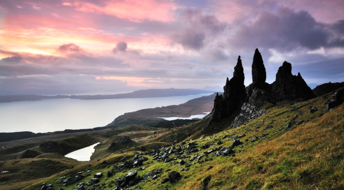 Poems with a Celtic Flavour: Thursday 18th September 2014