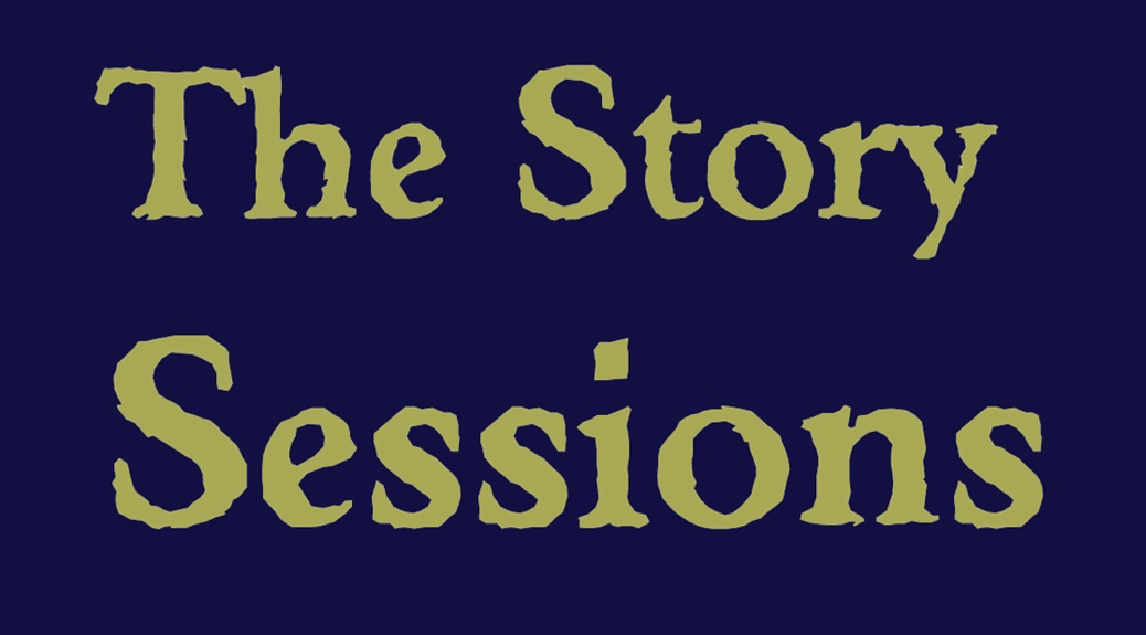 The Story Sessions