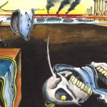 Martin Rowson - Political Cartoons Retrospective: Thursday 9th June 2016