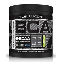 Cellucor COR-PERFORMANCE Beta BCAA Powder