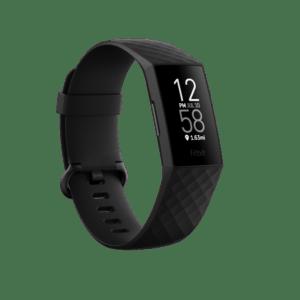 fitbit running watch