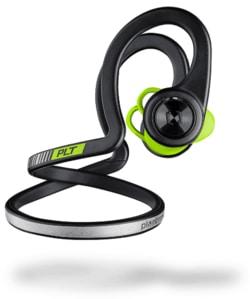 Plantronics BackBeat FIT Wireless Bluetooth Workout Headphones