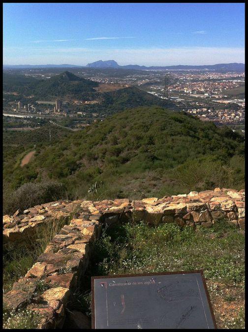 Montserrat-desde-Puig-Castellar