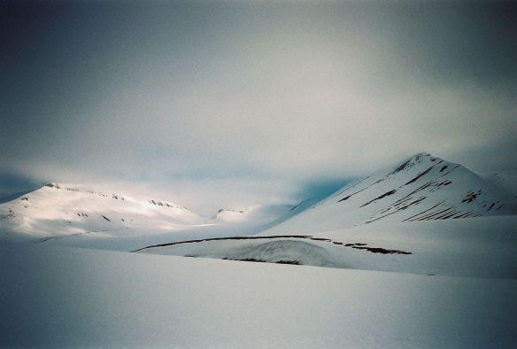 Isla Spitsbergen