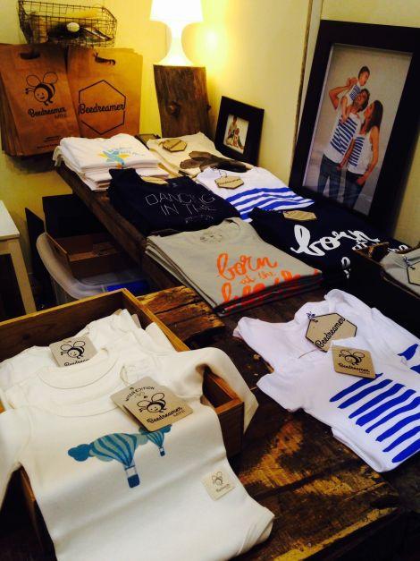 Breedreamer, camisetas sostenibles hechas en Barcelona
