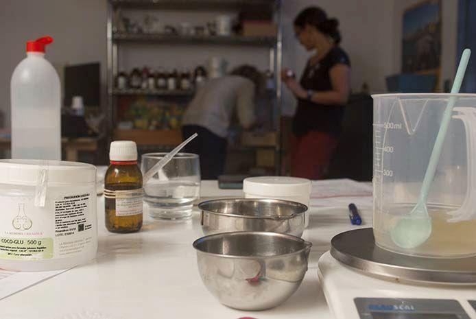 Open Lab Mon Petit Pot