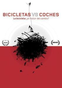 Bicicletas vs coches, bikes vs Caras