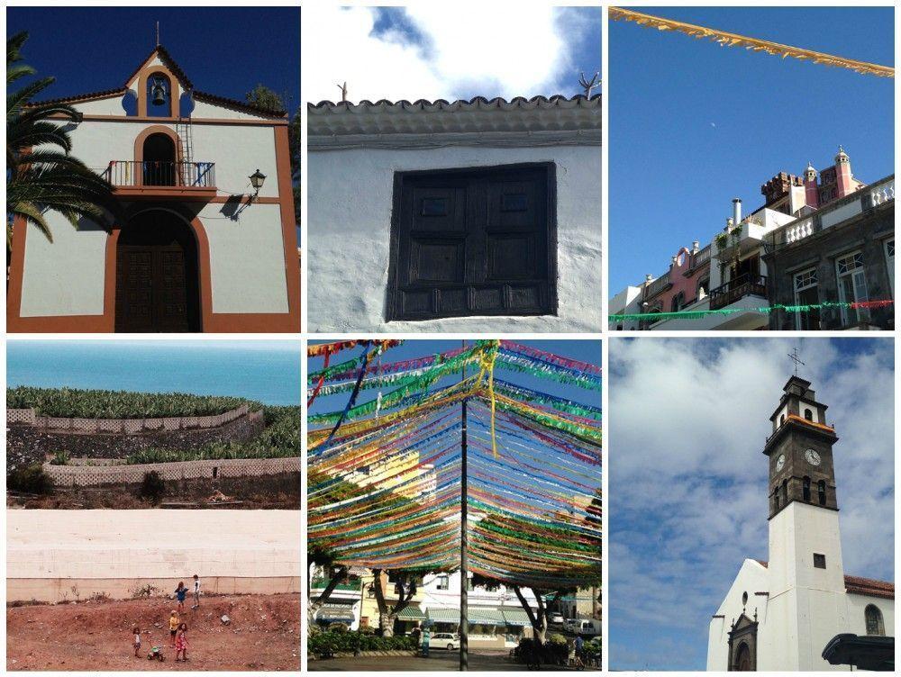 Tenerife Arquitectura