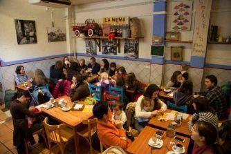 15 planes alternativos y ecofriendly con niños en Barcelona