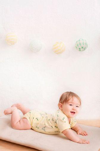 Tiralahilacha, moda sostenible para bebés y niños