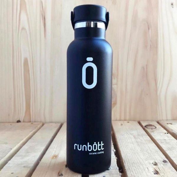 Botella térmica Rumbot