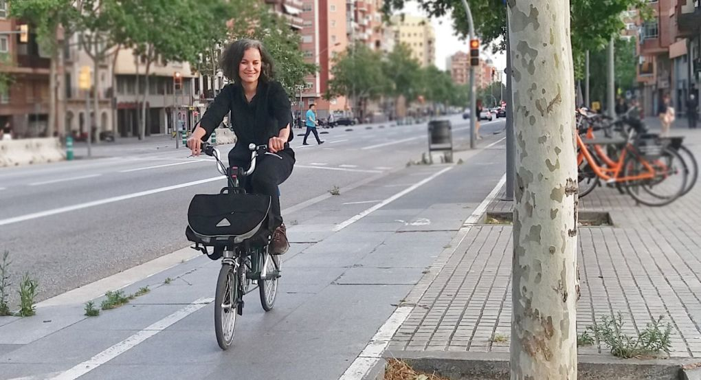 Ciudades Verdes y movilidad sostenible
