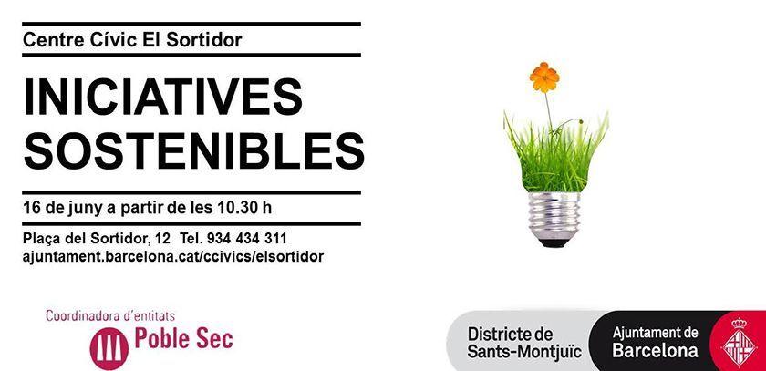 Poble-Sec Sostenible