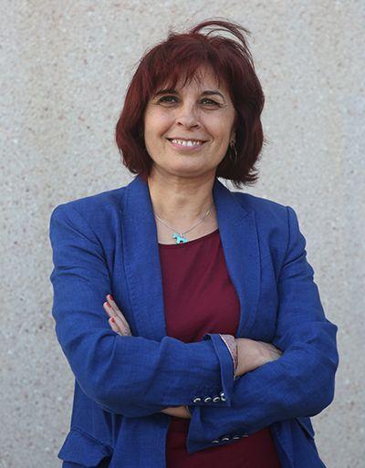 Angeles Parra Directora de Biocultura