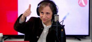 Video: Terminación de contrato MVS-Aristegui es ilegal: Tribunal Colegiado