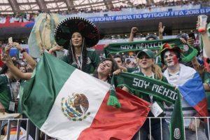 FIFA abre caso contra México por gritos homofóbicos