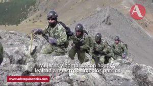 Guerra contra narco genera desacuerdo en la Defensa Nacional