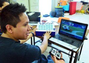Innovan en  México sistema para que niños con discapacidad aprendan a leer y a escribir